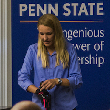 Penn State Entrepreneurs Giving the Gift of Speech, Innovating Beer Production, and More