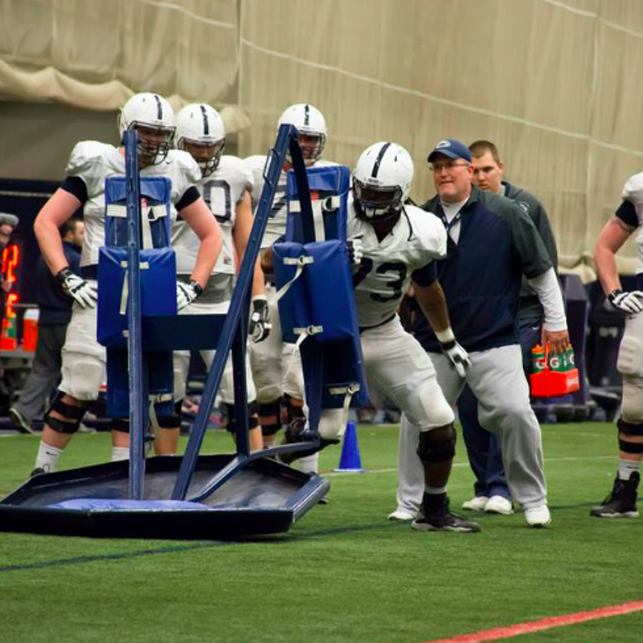 Penn State Football: Palmer Expected To Get Start At Left Tackle