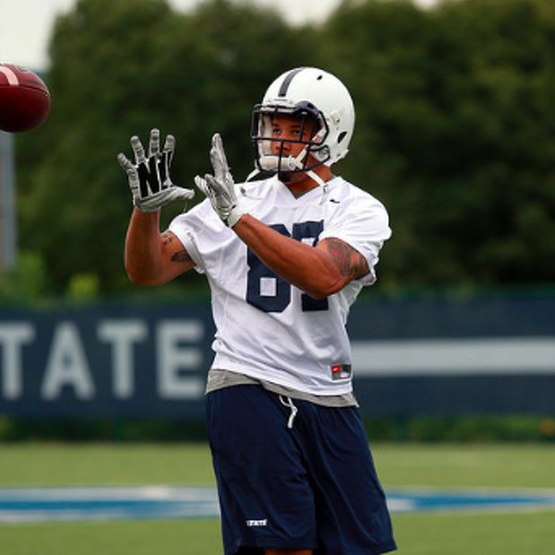 Penn State Football: Depth Chart Holds Few Surprises, Answers A Few Questions