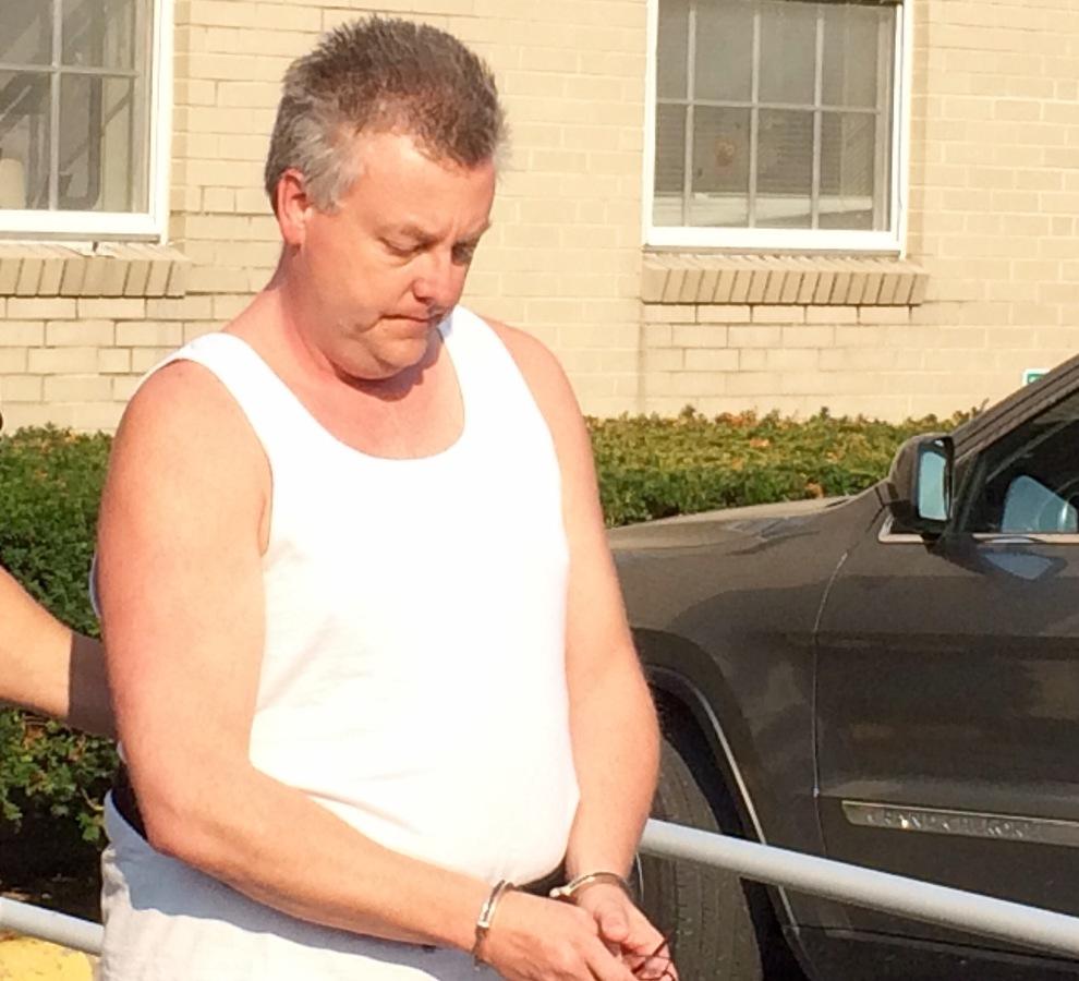 County Commission First Reading Of Peavine Shooting: Husband Faces Murder Charges For