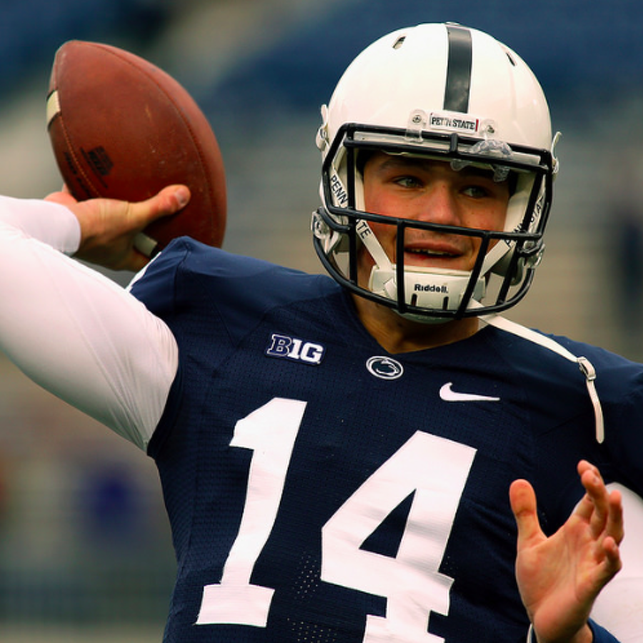 Penn State Football: Comfort Is Relative, But Offense Sounds Comfortable