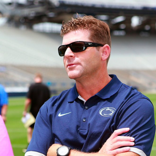Penn State Football: Brent Pry Conference Call Recap