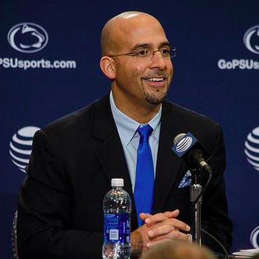 Penn State Football: James Franklin Radio Show Recap