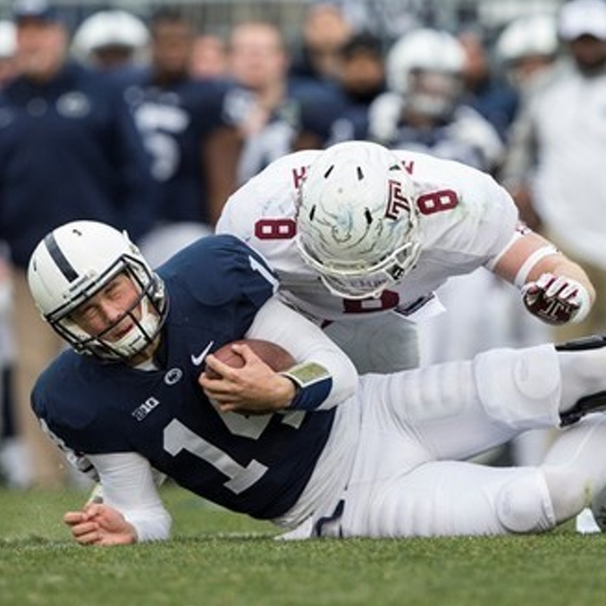 Why Temple Got Better Since its November Loss to Penn State