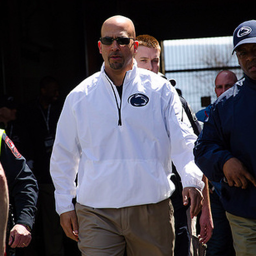 Penn State Football: Franklin Ready For More Active Role In Play-Calling After Loss