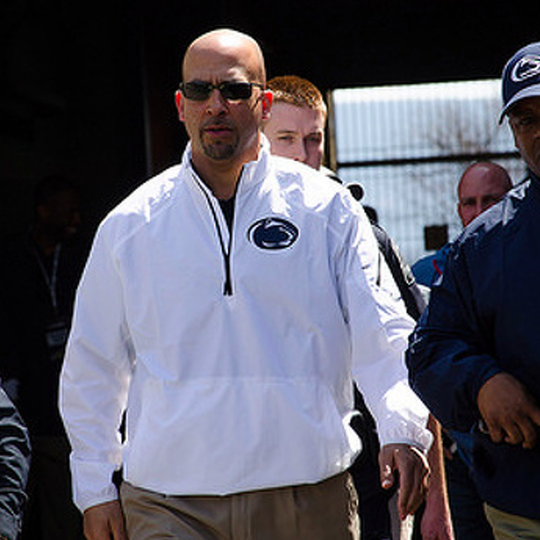 Penn State Football: Kyle Carter Surgery And More At Franklin Radio Show