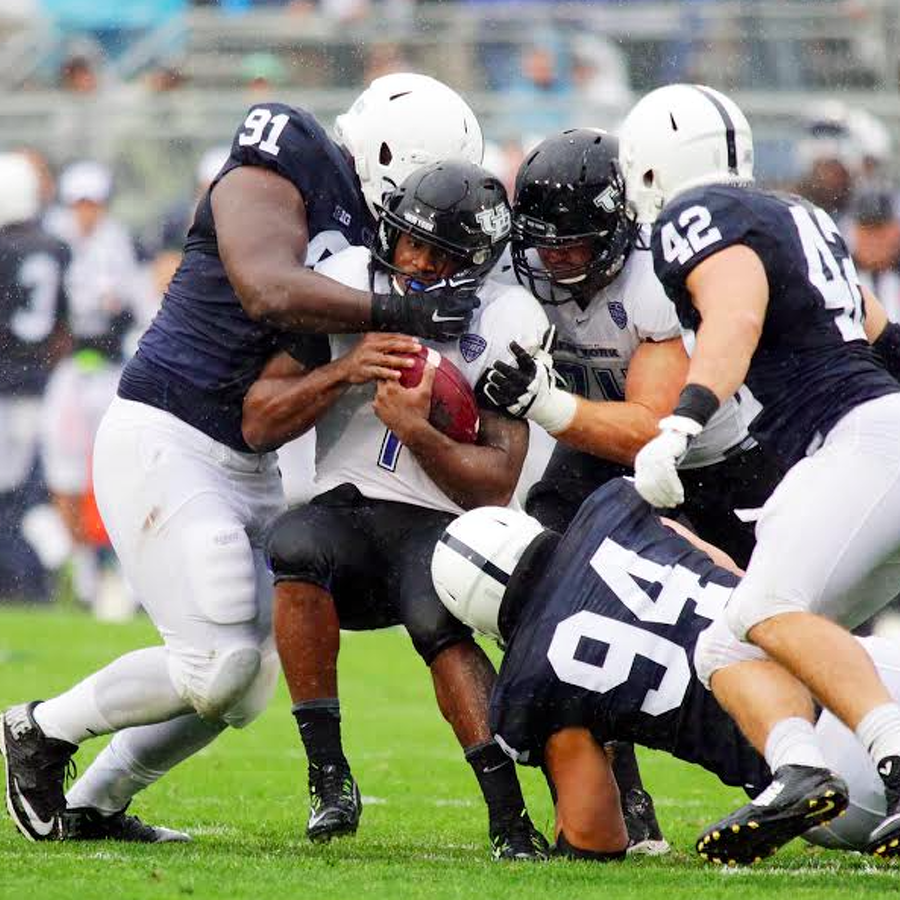 Penn State Football: Nittany Lions Make Progress But Next Step Is Crucial