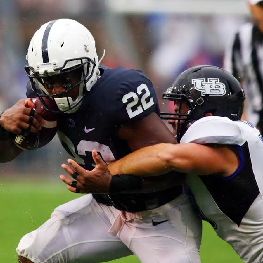 Penn State Football: Rutgers Week A Chance To Hit Reset