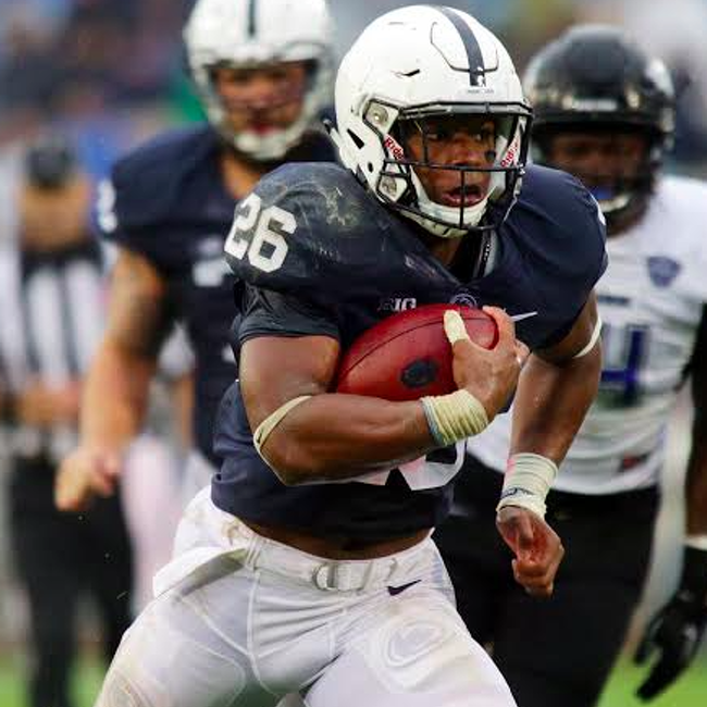 Penn State Football: Handing Out The Grades Following Penn State's Win Over Buffalo