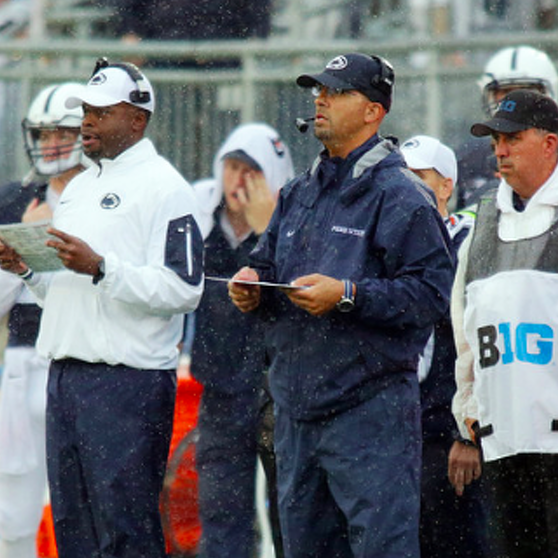 Ben State Football: For All The Memorable Games Even O'Brien Era Wasn't Without Ugly Football