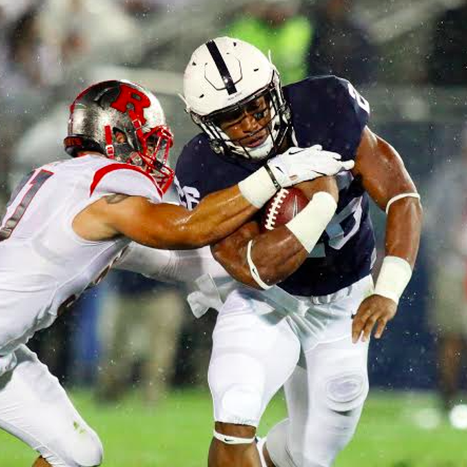 Penn State Football: Nittany Lions Knock Off Rutgers 28-3
