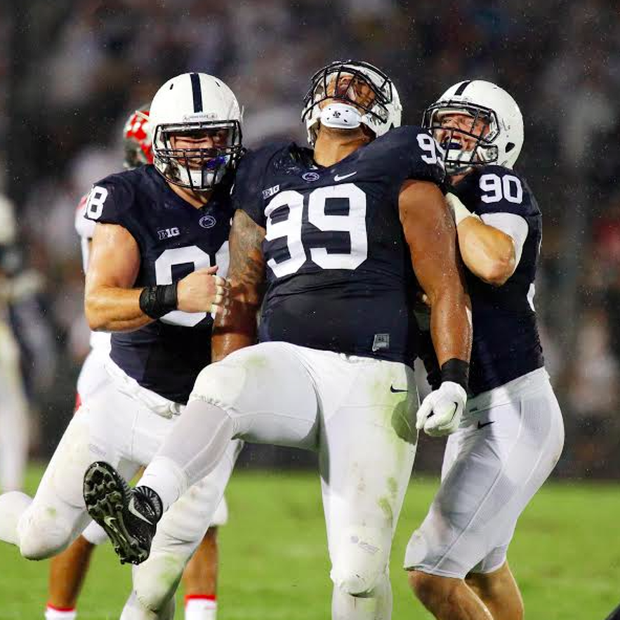 Penn State Football: Handing Out The Grades Following Penn State's Win Over Rutgers