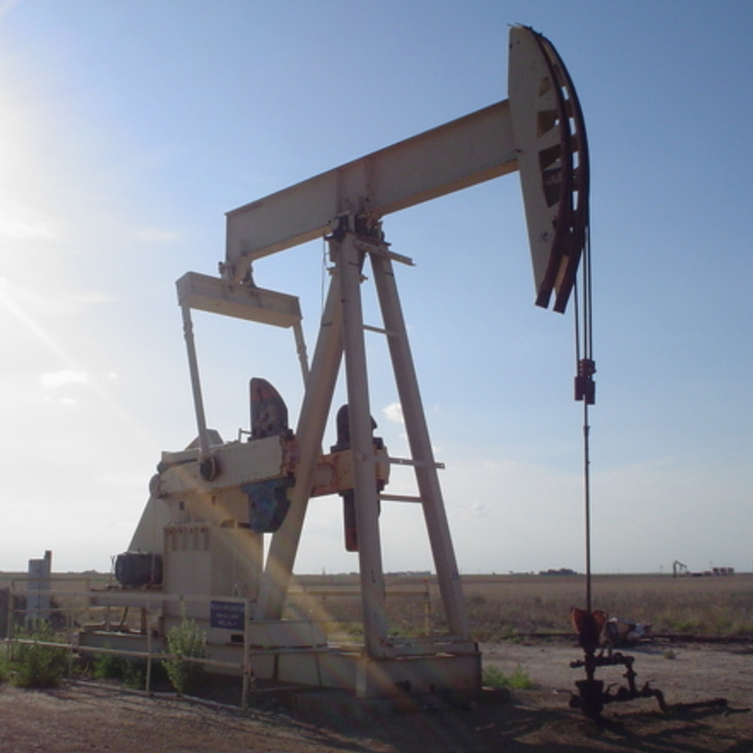 The Case for Crude