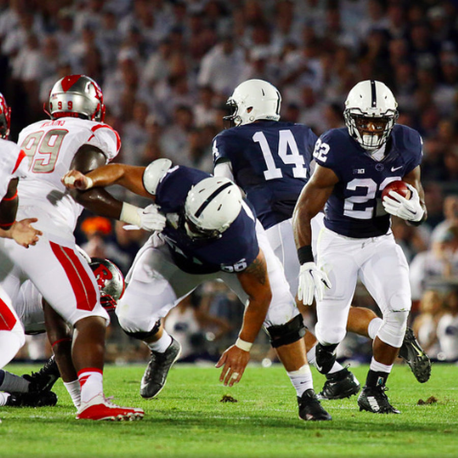 Penn State Football: Talking San Diego State, Rutgers And Twitter Questions