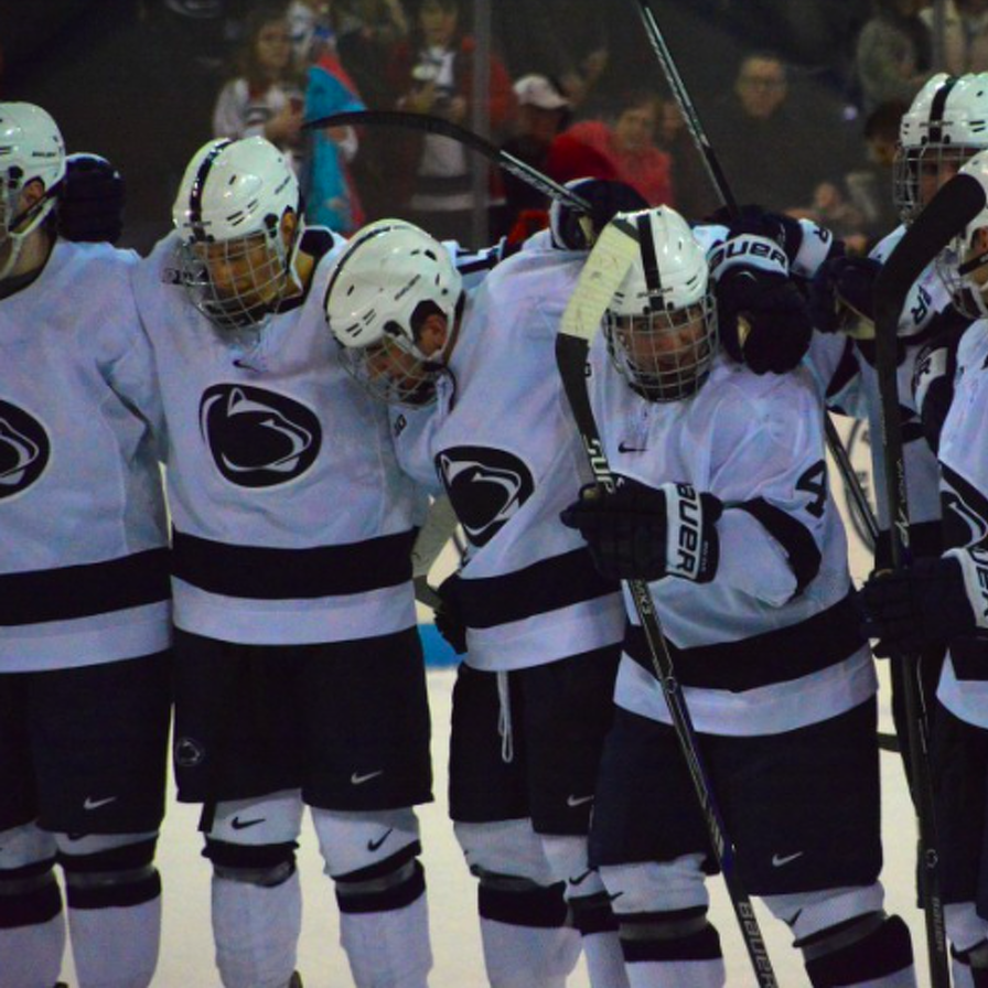 Penn State Hockey: News And Notes From Media Day