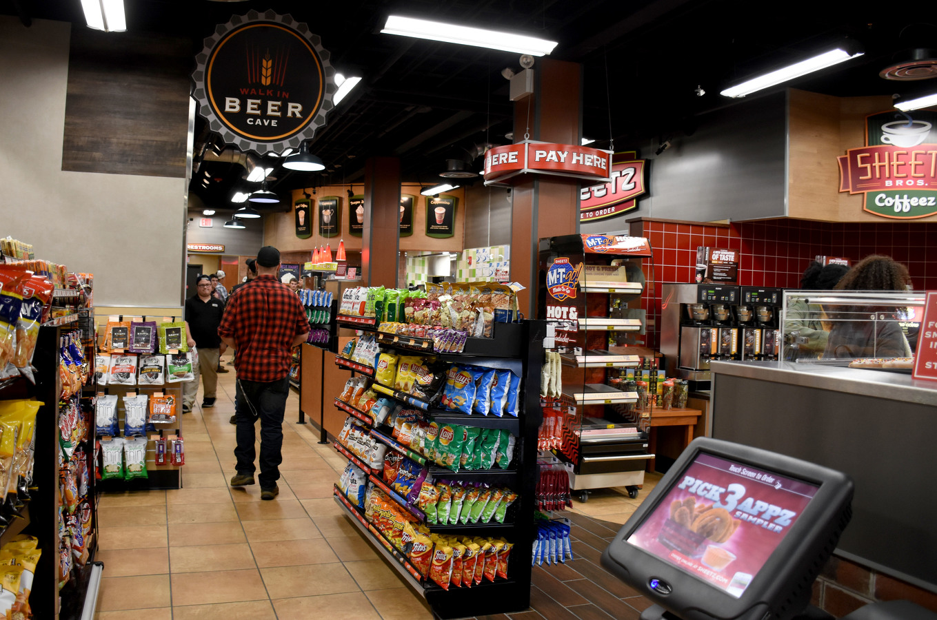 Your shopteddybears9.ml account is separate from your personal shopteddybears9.ml You can't use Sheetz points on shopteddybears9.ml They cater to retail location purchasing and other processes. For point system information, please contact the Sheetz Corporate CS team at