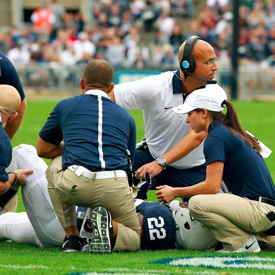 Penn State Football: Injuries Loom Large Despite Victory