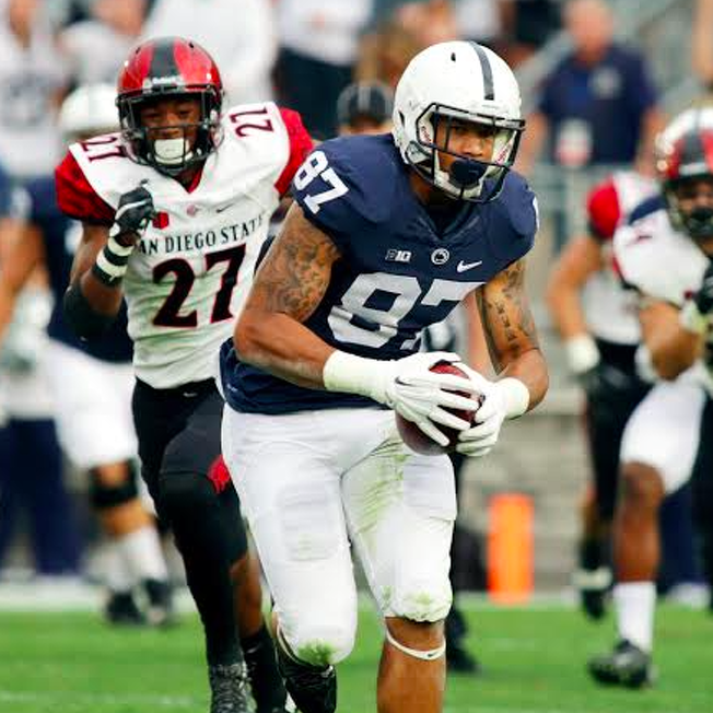 Penn State Football: Handing Out The Grades Following A 37-21 Win Over SDSU