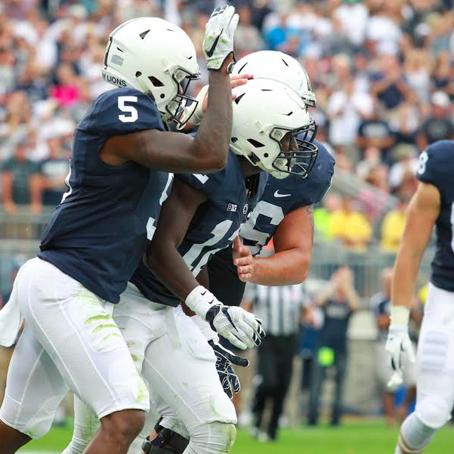 Penn State Football: Stringing Together Drives An Emerging Positive For Offense