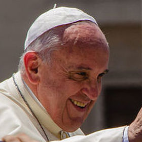 The Papal Visit and Agenda-Filtered Reporting