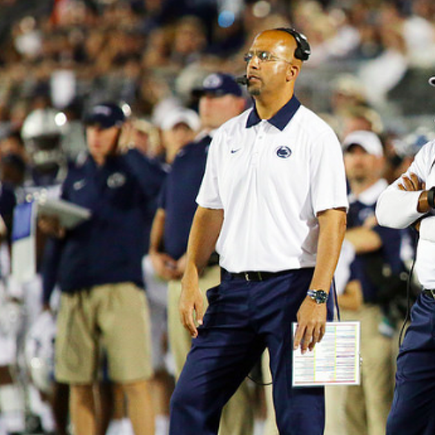 Penn State Football: Franklin Confident Latest Injuries Not Season-Ending