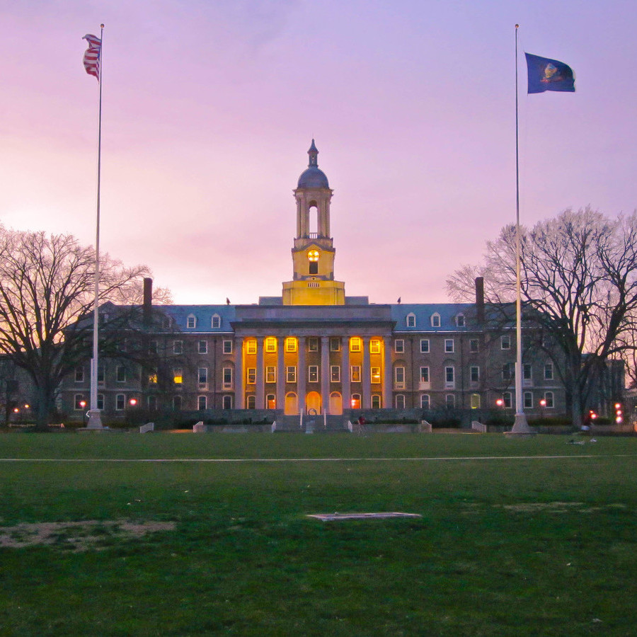 Penn State Joins Coalition To Ease College Admission Process
