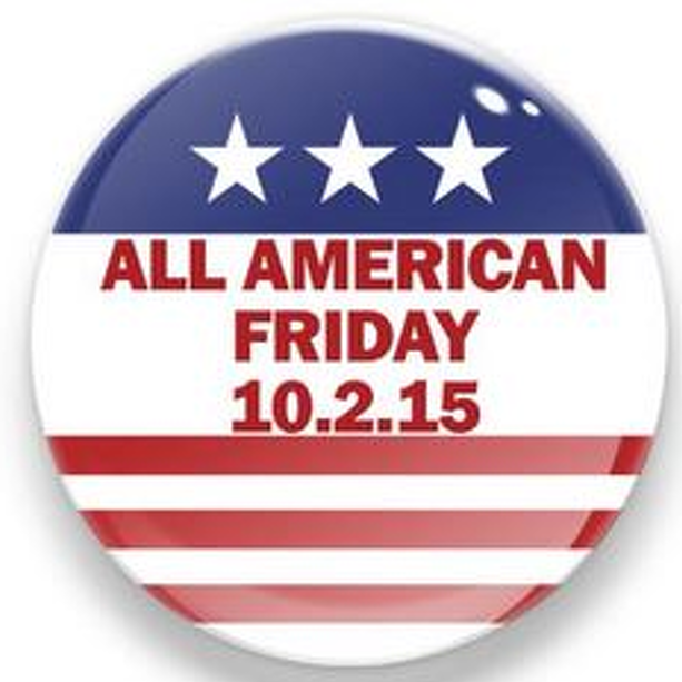 'All American Friday' To Raise Funds For Wounded Warrior Project