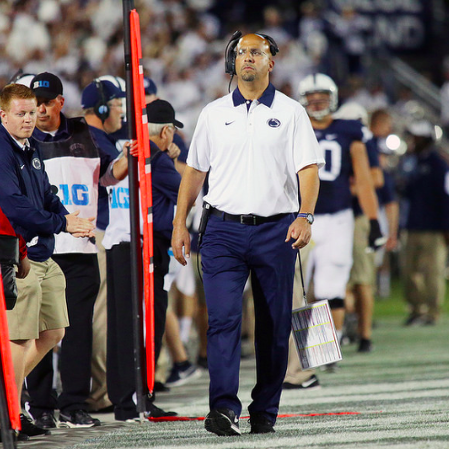 Penn State Football: Ben And Zach Talk SDSU Victory, Incoming Rain And Army Game