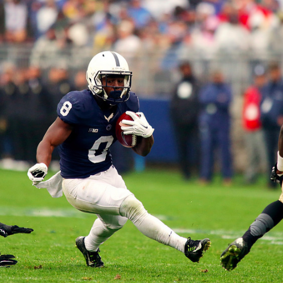Penn State Football: Postgame Facts And Figures