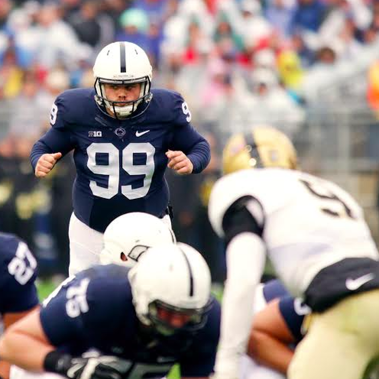 Penn State Football: Handing Out The Grades Following Penn State's 20-14 Win Over Army