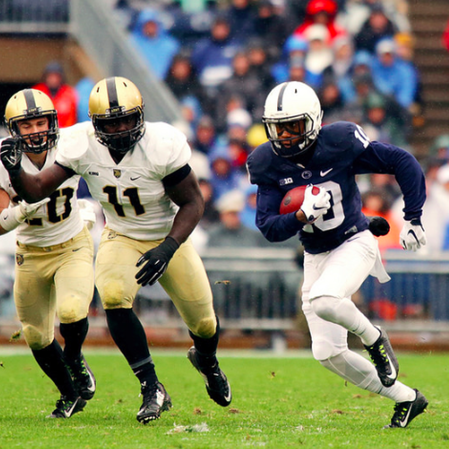 Penn State Football: Injury Future Still Unclear As Big Ten Play Closes In