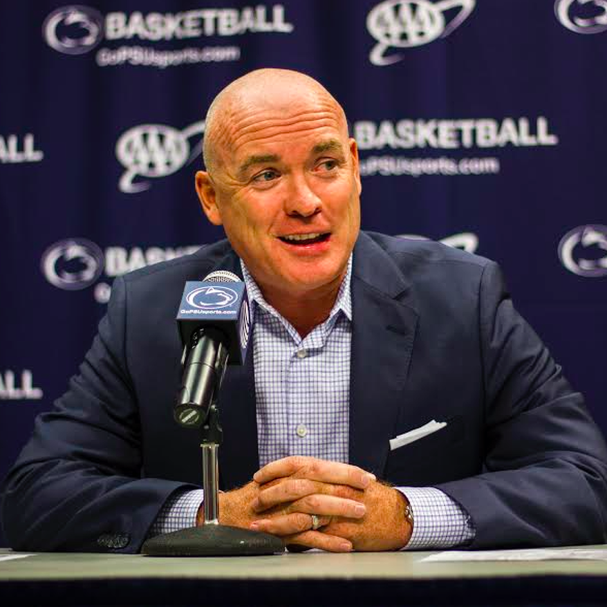 Penn State Basketball: Media Day News And Notes