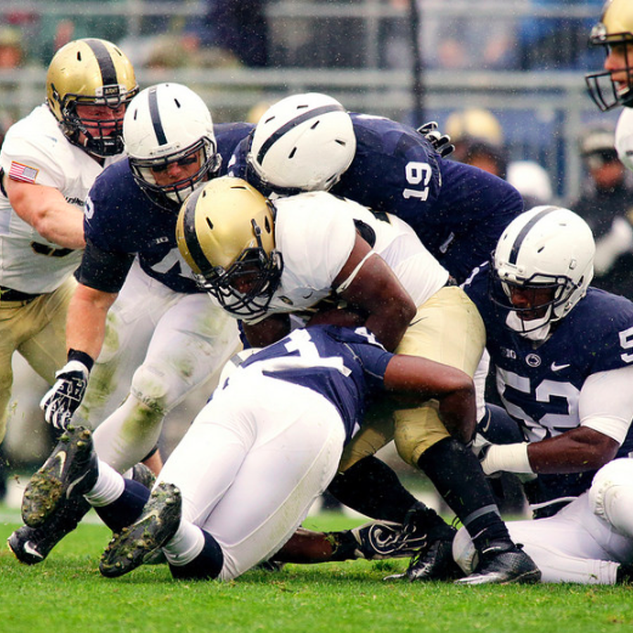 Penn State Football: Nittany Lions Looking To Spread Pressure Across All Four Quarters