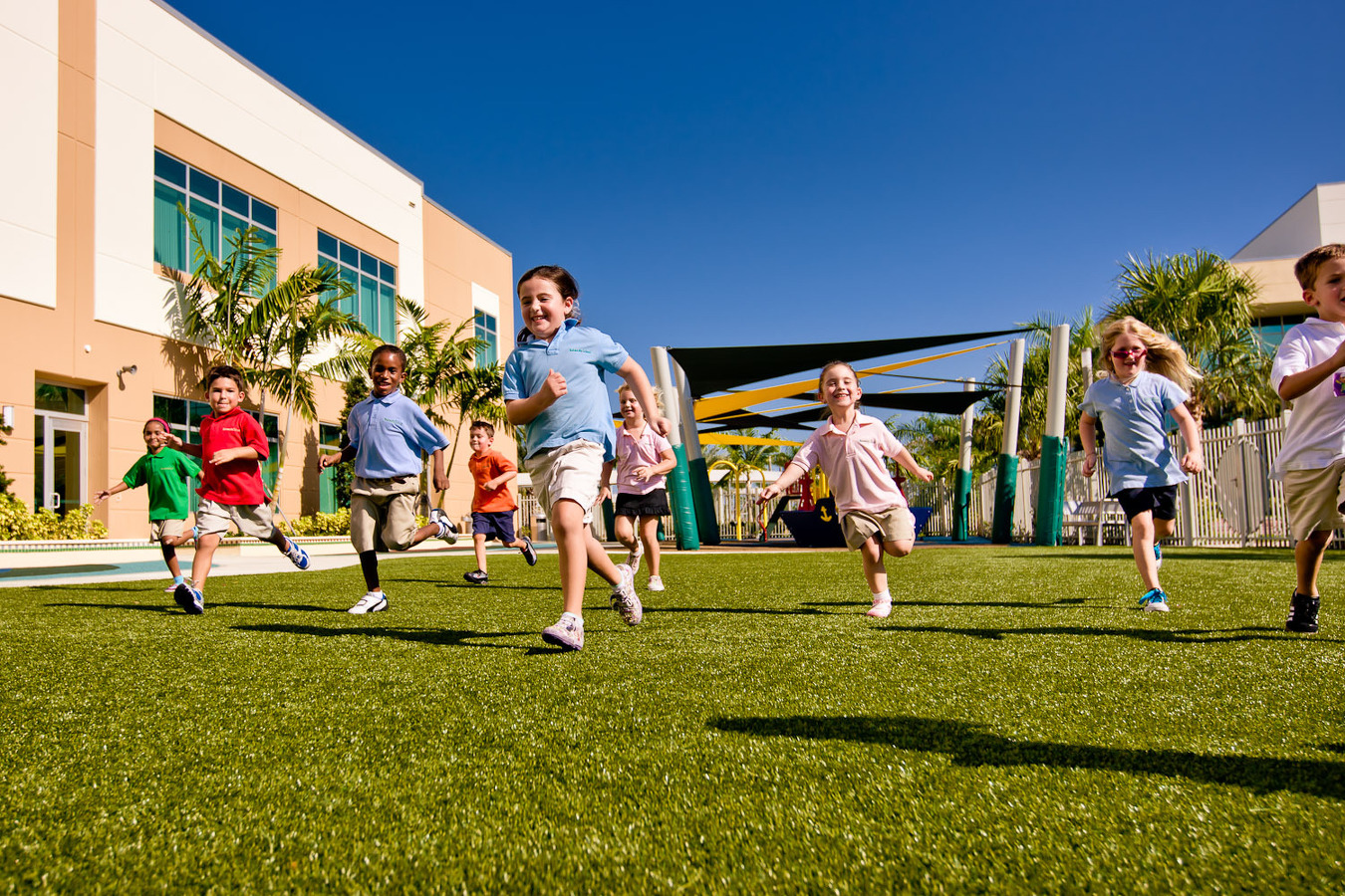 the importance of play in the education In the first of a five-part series, douglas chew learns from an early childhood and education lecturer at jcu singapore that child's play is a serious.