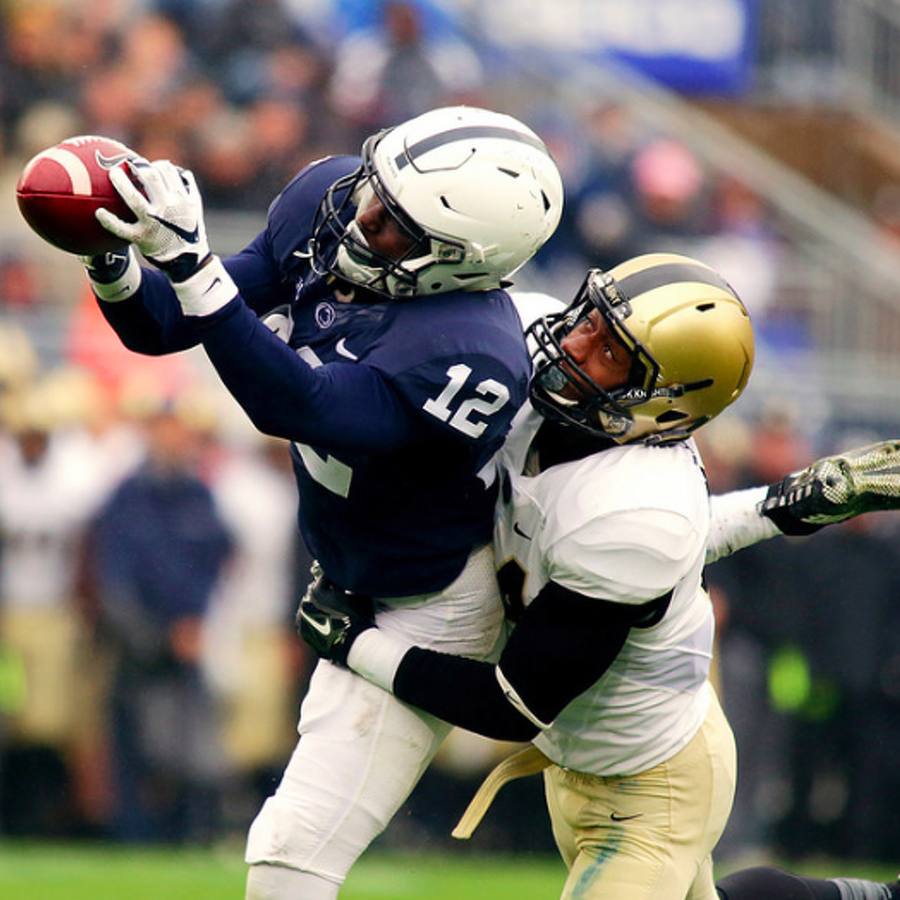 Penn State Football: Previewing The Opponents: Indiana