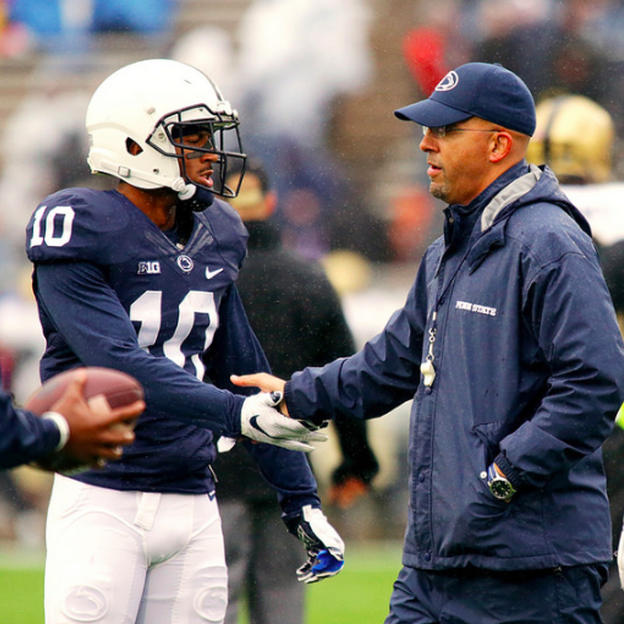 Penn State Football: Game Day Media Preview
