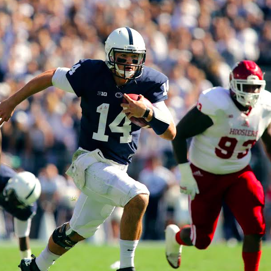 Penn State Football: Nittany Lions Cruise Past Indiana 29-7