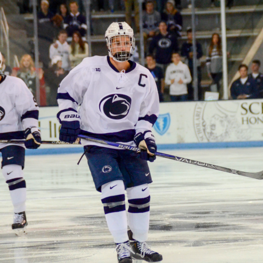 Penn State Hockey: Nittany Lions Dominate In 6-1 Season Opening Victory