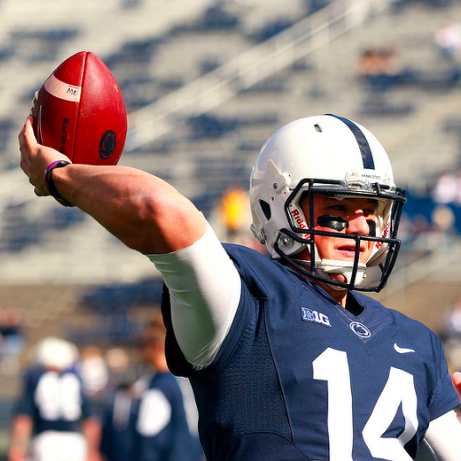 Penn State Football: Game Note Highlights, Ohio State Week