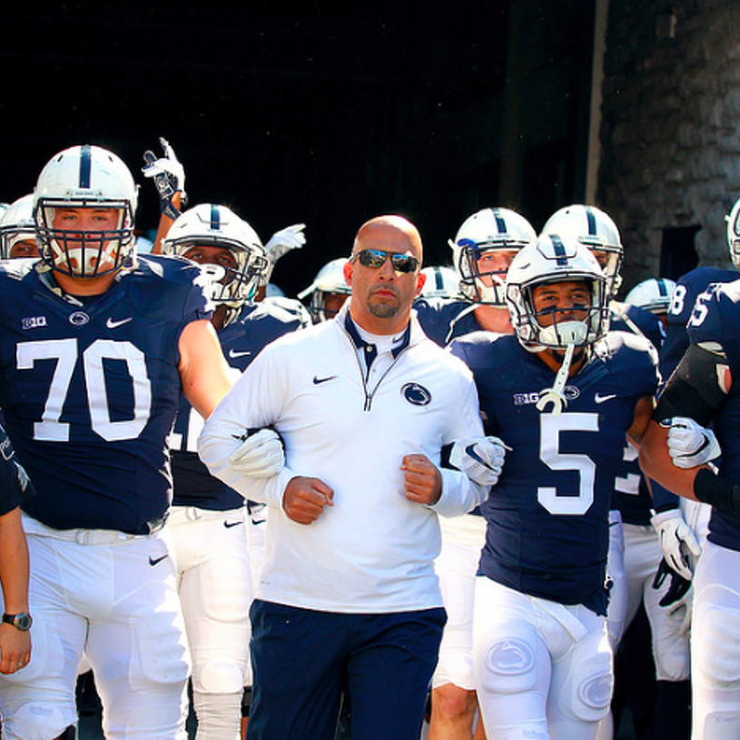 Penn State Football: Decision Made For Barkley, But Status Still A Secret