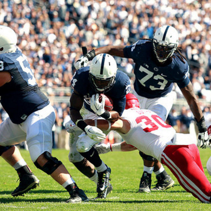 Penn State Football: Talking Indiana Victory And Upcoming Clash With Ohio State