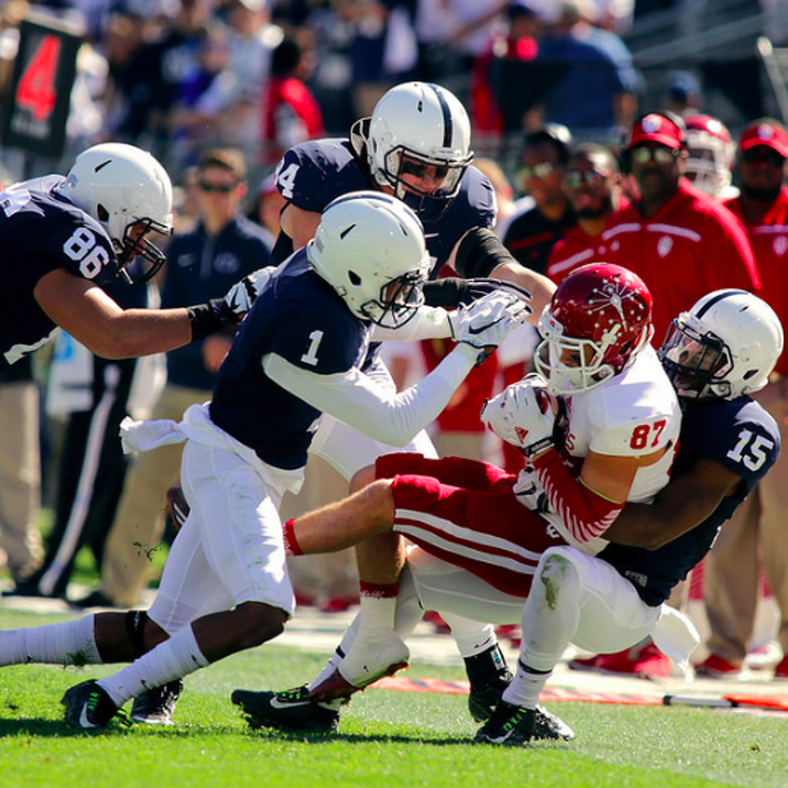 Penn State Football: Previewing The Opponent: Ohio State