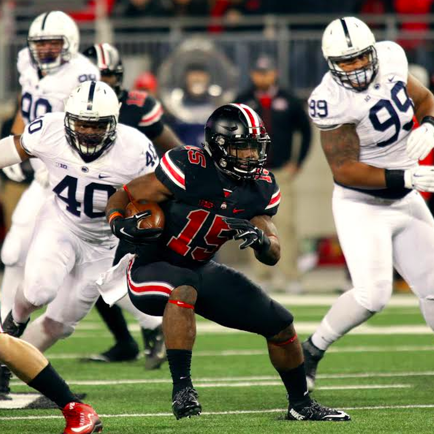 Penn State Football: Handing Out The Grades Following Penn State's Loss To Ohio State