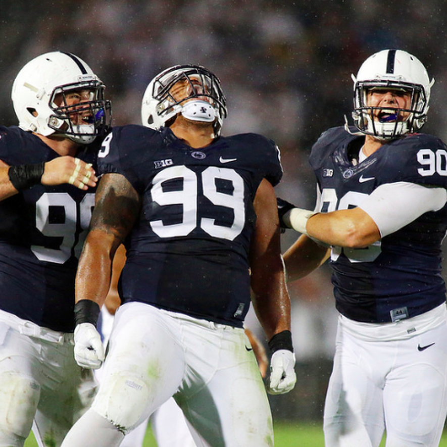Penn State Football: Game Note Highlights: Maryland Week