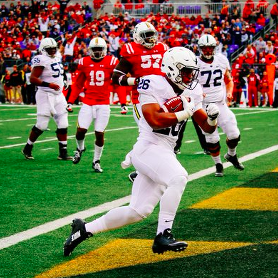 Penn State Football: Nittany Lions Hold Off Maryland 31-30