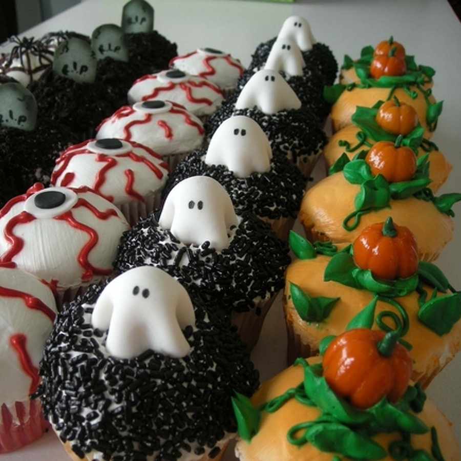 The Blonde Cucina: Have a 'spooktacular' Halloween