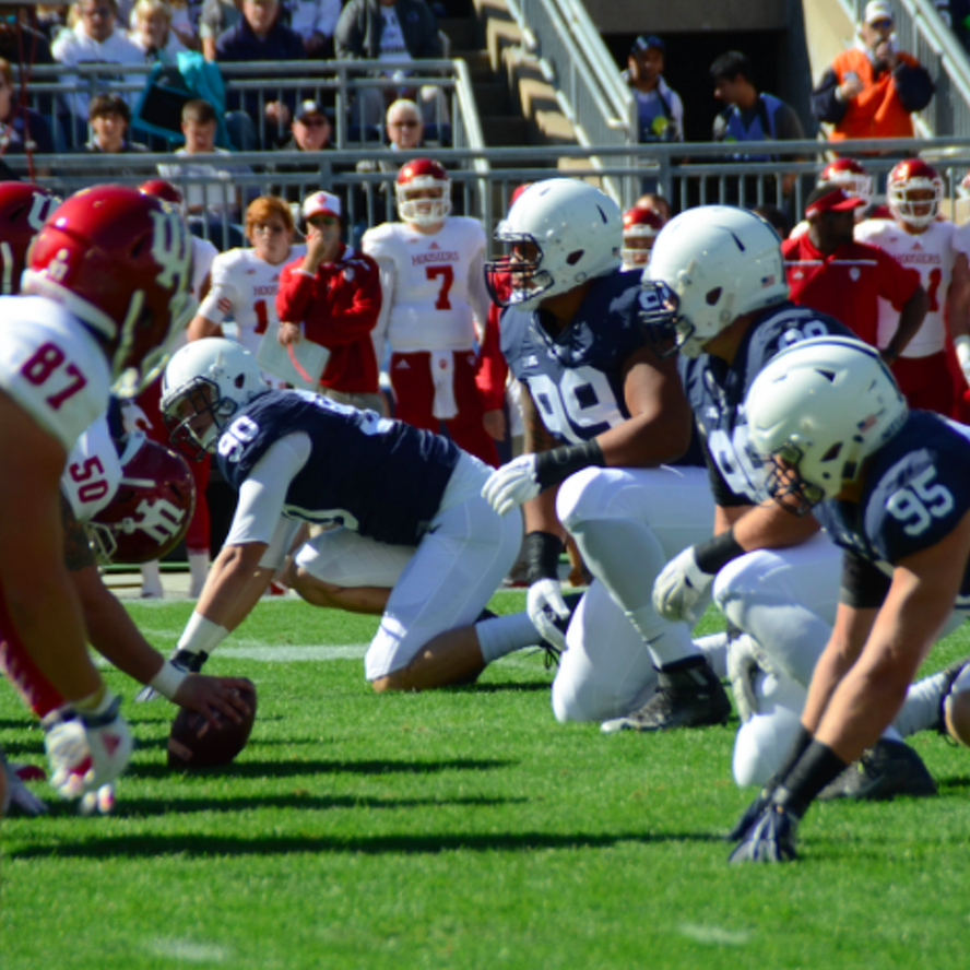Penn State Football: Defense Staying Strong Through Grind Of Season