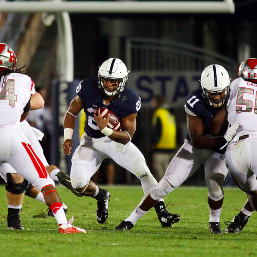 Penn State Football: Previewing The Opponent: Illinois