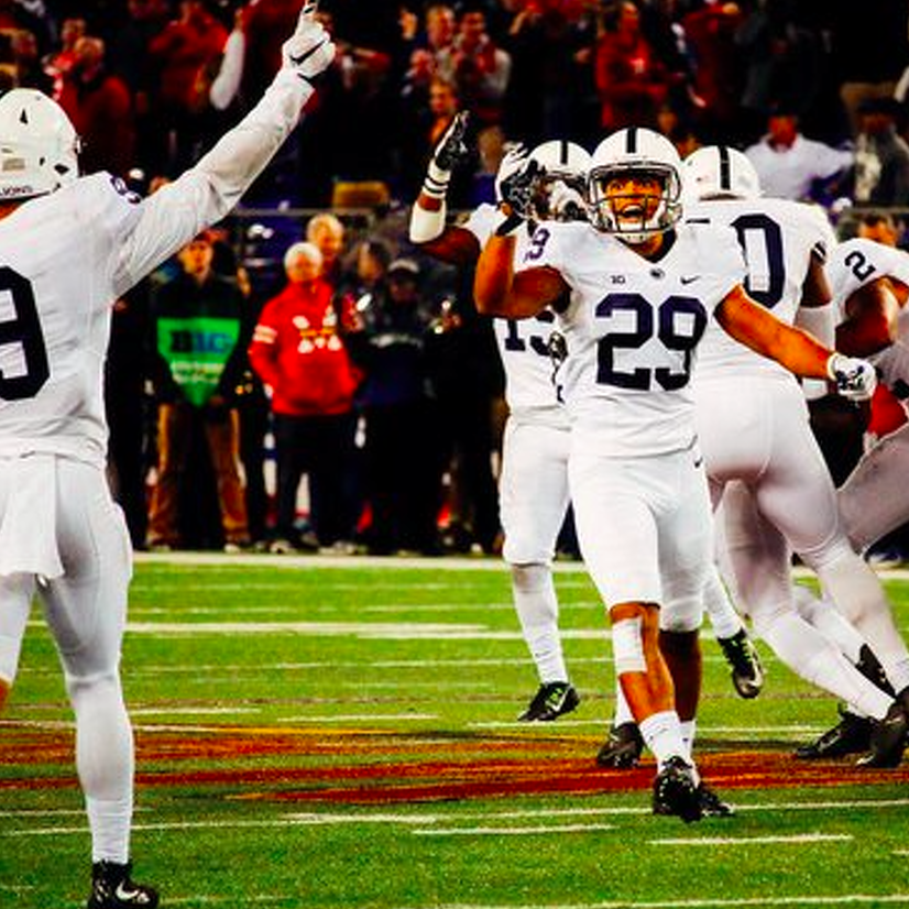 Penn State Football: Game Note Highlights: Northwestern Week
