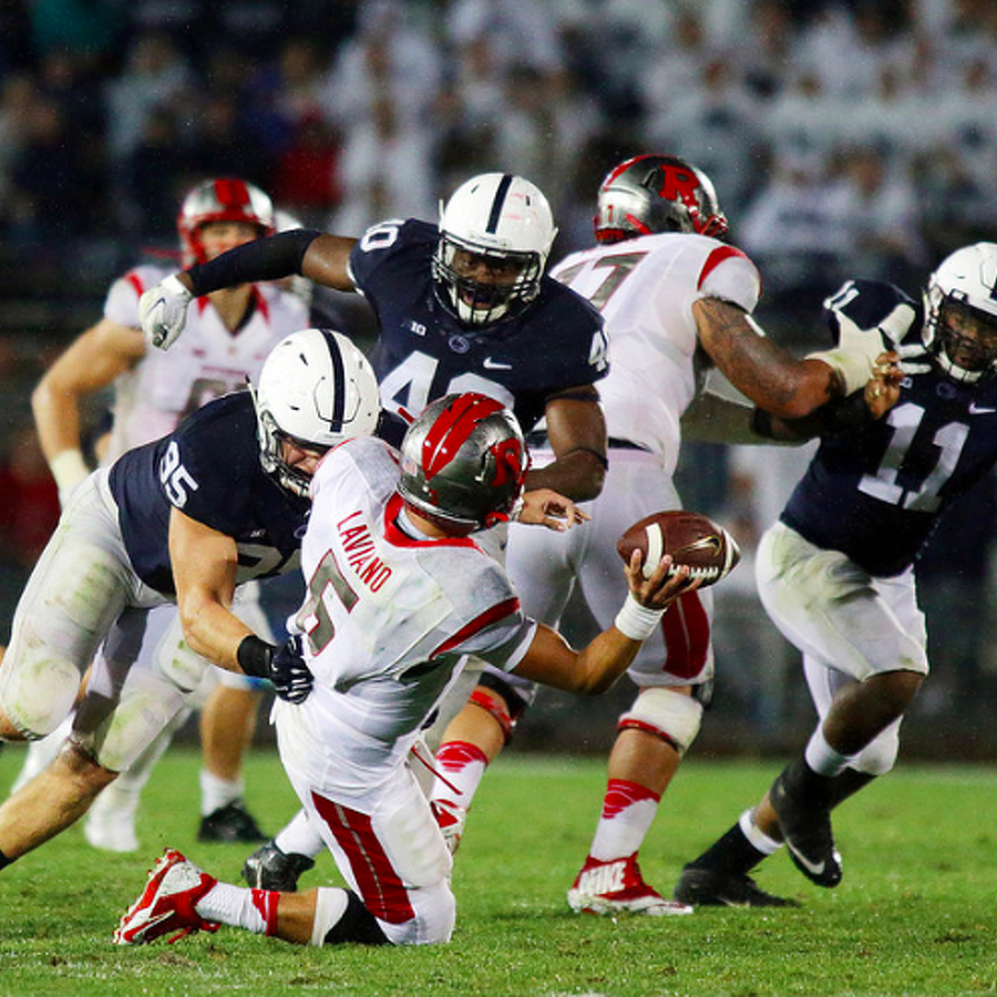Penn State Football: Previewing The Opponent: Northwestern